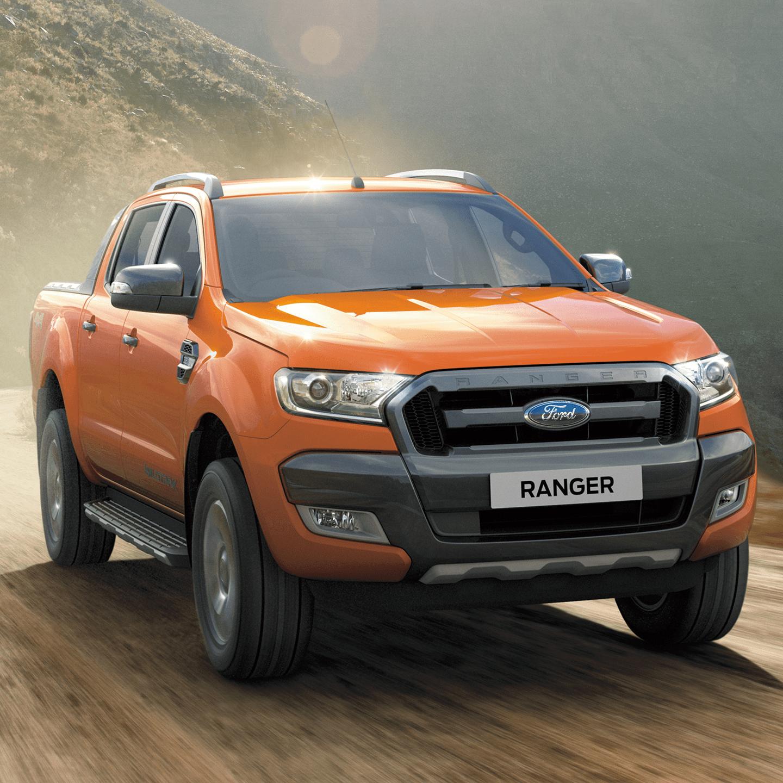 Precio De Ford Ranger 2017 Honduras